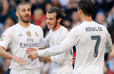 """Ronaldo """"nostalgjik"""" dëshiron treshen e vjetër të sulmit, BBC"""