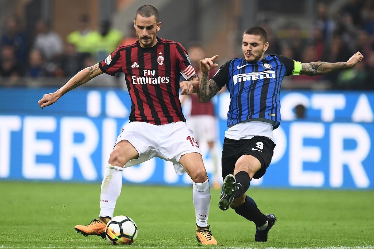 """Cutrone dërgon Interin """"në shtëpi"""", Milan kalon në gjysmëfinalen e Kupës së Italisë"""