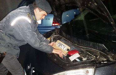 Shqiptari, trafik kokaine me pastë dhëmbësh