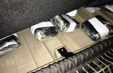 Detajet e operacionit, ku ishte fshehur droga në kamion