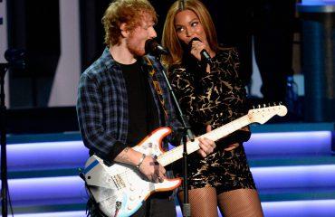 """Billboard Hot 100, Ed Sheeran dhe Beyonce rrëzojnë nga froni """"Rockstar"""" të Post Malone"""