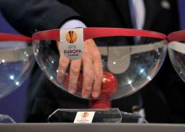 Shorti i Europa League tregohet
