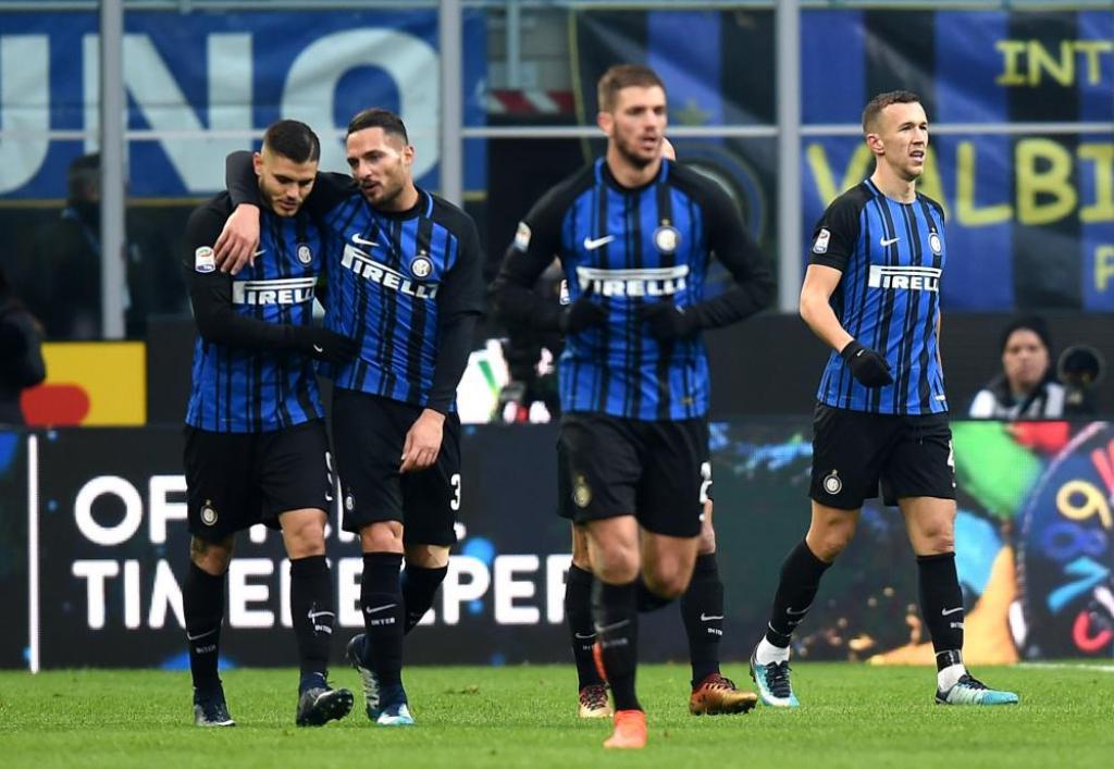 Inter në krye, Benevento shijon pikën e parë ndaj Milan, heroi i ndeshjes portieri