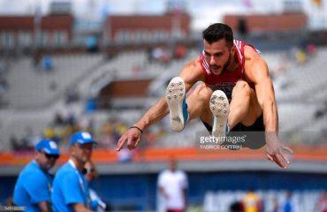 Fluturo Izmir fluturo! Mbreti i Atletikës Shqiptare stërvitet i vetmuar në arrati