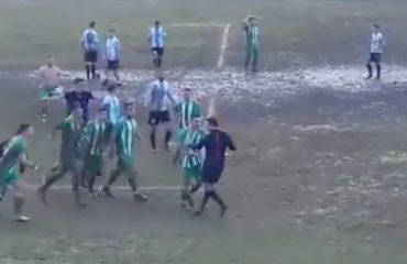 """Dhuna në sport, FK """"Këlcyra"""" përjashtohet nga aktiviteti futbollistik"""