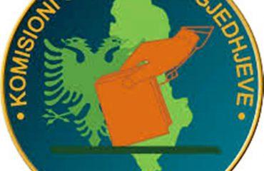 Zgjedhjet, KQZ-ja regjistron koalicionin e kryesuar nga PS-ja