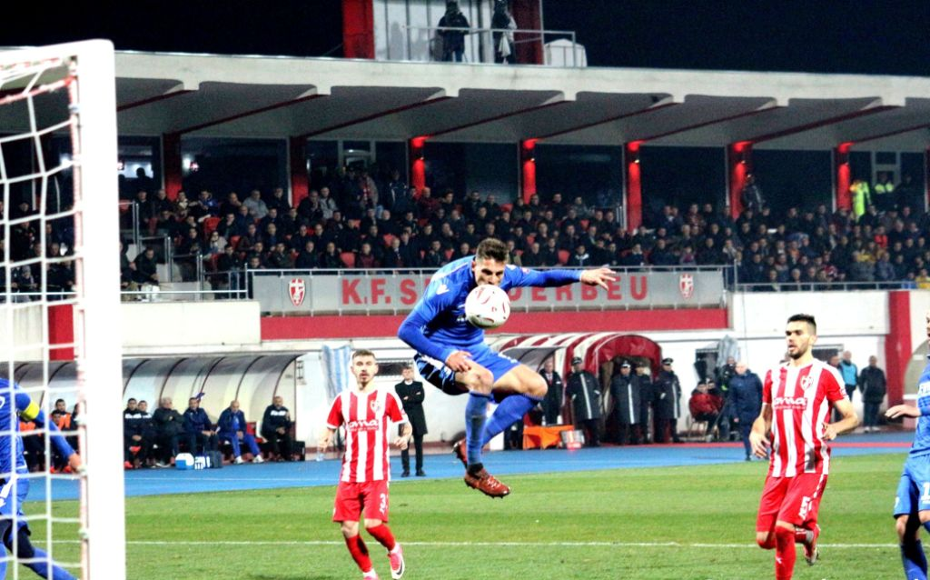 Skënderbeu në CAS, UEFA: Kukësi në Champions
