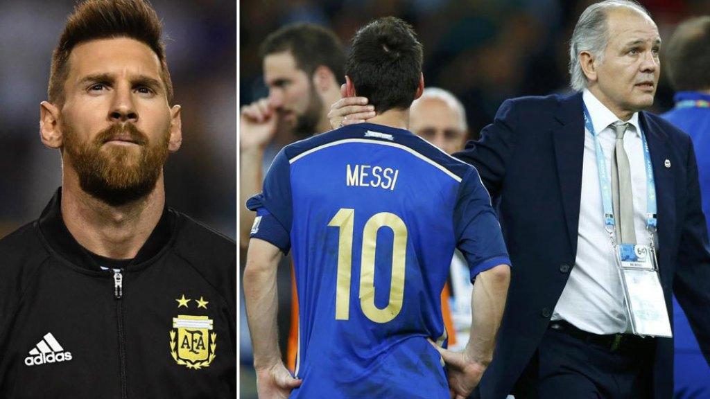Kur karrierës i vjen fundi! Messi dhe Buffon me ëndrra ende të parealizuara