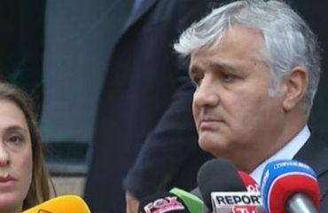 Avokati i ish-ministrit të Brendshëm: Nuk ka procedim penal për Tahirin nga Italia