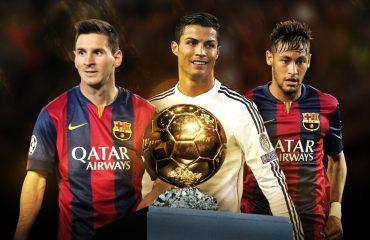 """Topi i Artë, """"hija"""" që lanë pas Messi e Ronaldo"""