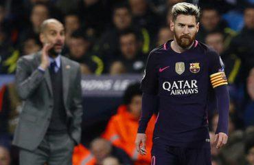 Leo Messi, 350 mln eurot që sollën refuzimin e City