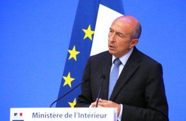 Ministri i Brendshëm francez dy ditë në Tiranë