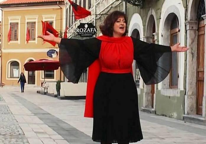 Myfarete Laze: Festa e kangës asht festë e shpirtit!