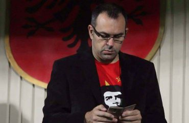 Zyrtare, vëllai i kryeministrit Rama merr drejtimin e Partizanit