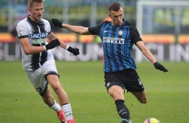 """Inter """"bie me këmbë në tokë"""", pëson humbjen e parë në shtëpi nga Udinese"""