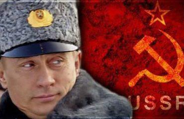 """""""ANTENA JASHTË FAMILJES"""": Shoku Vladimir Putin i shkruan Ilir Metës: Kam një amanet nga kryetari i komunistëve..."""