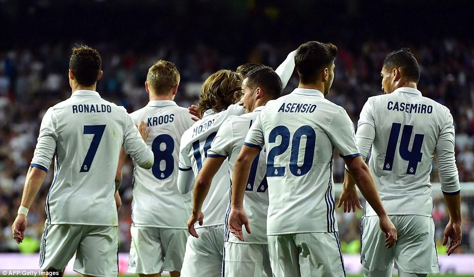 Fundi i mbretërimit prej 1,099 ditësh, një 'anglez' rrëzon nga froni Real Madrid-in sonte