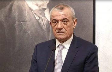 Parliamentary speaker seeks the opinion of the Venice Commission regarding opposition's request for vetting of politicians