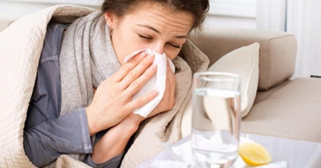 Sëmundjet sezonale, 4 mënyra për të parandaluar përhapjen e tyre
