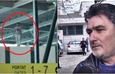 Tha se do të hidhej në erë në Rinas, antiterrori hetim babait të pikëlluar për humbjen e djalit