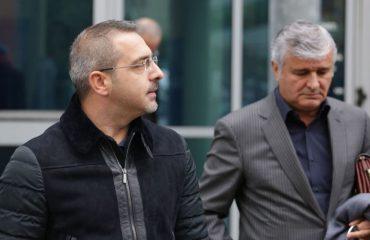 Saimir Tahiri thirret te Krimet e Rënda: Do të flas së shpejti