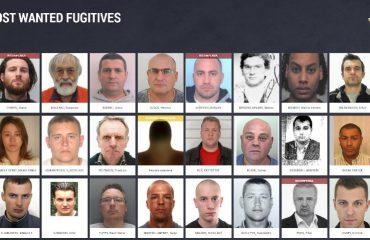Lista e 56 kriminelëve më të kërkuar në Europë, mes tyre një shqiptar