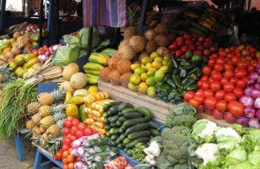 Pesticidet në fruta e perime, kjo është mënyra më e mirë për t'i eliminuar