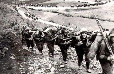 Albania and Greece to honor war martyrs every year on 28 October