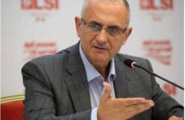 LSI, Vasili: Zbardhja e çështjes është me rëndësi dhe jo hyn apo nuk hyn Llalla në SHBA