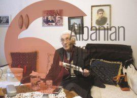 Vito Kapo Unaza e martesës me Hysniun, plot 72 vj