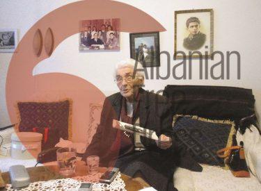 Vito Kapo: Unaza e martesës me Hysniun, plot 72 vjet në gishtin tim