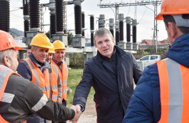 Gjiknuri: Investimet do të përmirësojnë furnizimin me energji