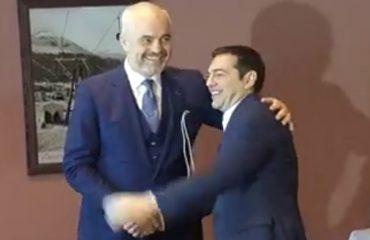 Greqia dhe Shqipëria i japin dritën jeshile zgjidhjes së mosmarrëveshjeve mes dy vendeve