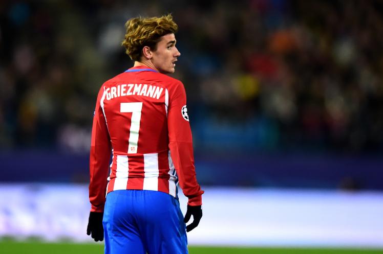 Griezmann dëshiron Barcelonën, United do të tentojë yllin e Real Madrid