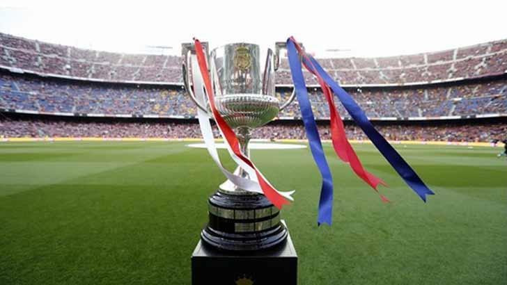"""Shorti i """"Kupës së Mbretit"""" në Spanjë, Barcelona dhe Real njihen me kundërshtarët në çerekfinale"""