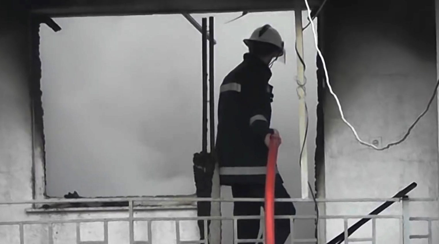 Defekti në aspiratorin e lokalit panikos banorët