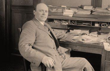 Ambasadori i parë amerikan në Tiranë, figura që lidh tre kombe