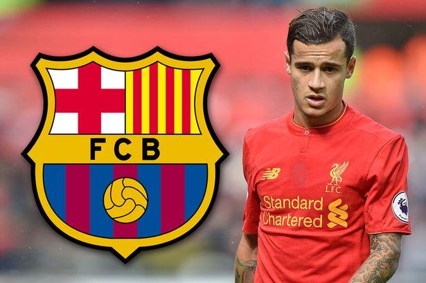 """Coutinho është lojtari më i ri i Barcelonës, me një kontratë """"faraonike"""""""