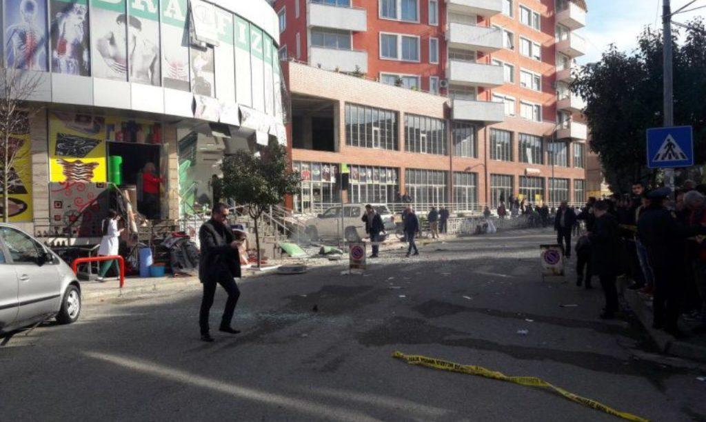 """Shpërthimi, kush është """"i forti"""" i Shkodrës që u plagos rëndë me eksploziv"""