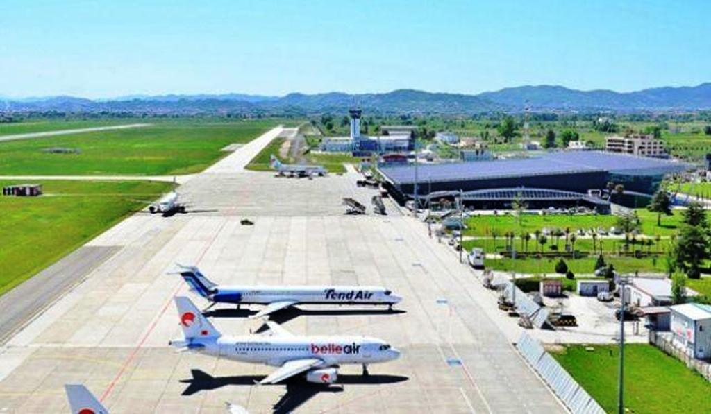 Three Turkish companies interested in the Vlora airport project