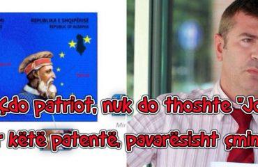 Damian Gjiknuri: Patentat e reja, vetëm armiqtë e kombit janë kundër tyre