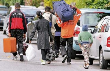 Albanians last on the list of successful asylum applications in the EU