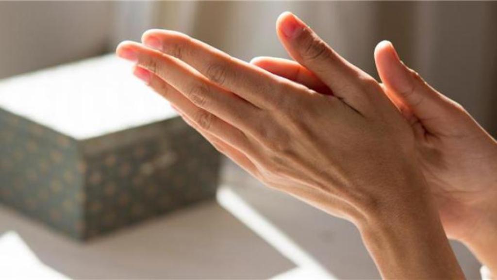 Si të kemi duar të buta
