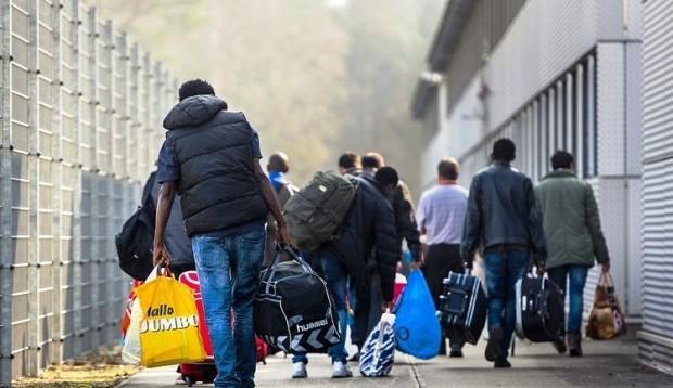 Gjatë dhjetorit u dëbuan nga Greqia rreth 600 shqiptarë pa letra