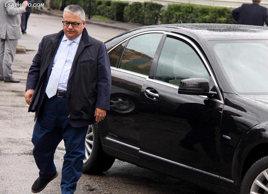 """""""Armand Duka nuk e ka FSHF-në me tapi!"""", Bashkim Fino gati për sfidë (i dalin llogaritë por...)"""