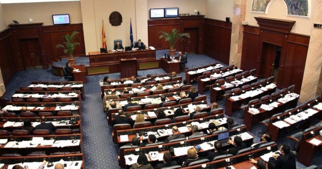Kuvendi në Maqedoni kalon ligjin për gjuhën shqipe, Edi Rama: Arritje historike