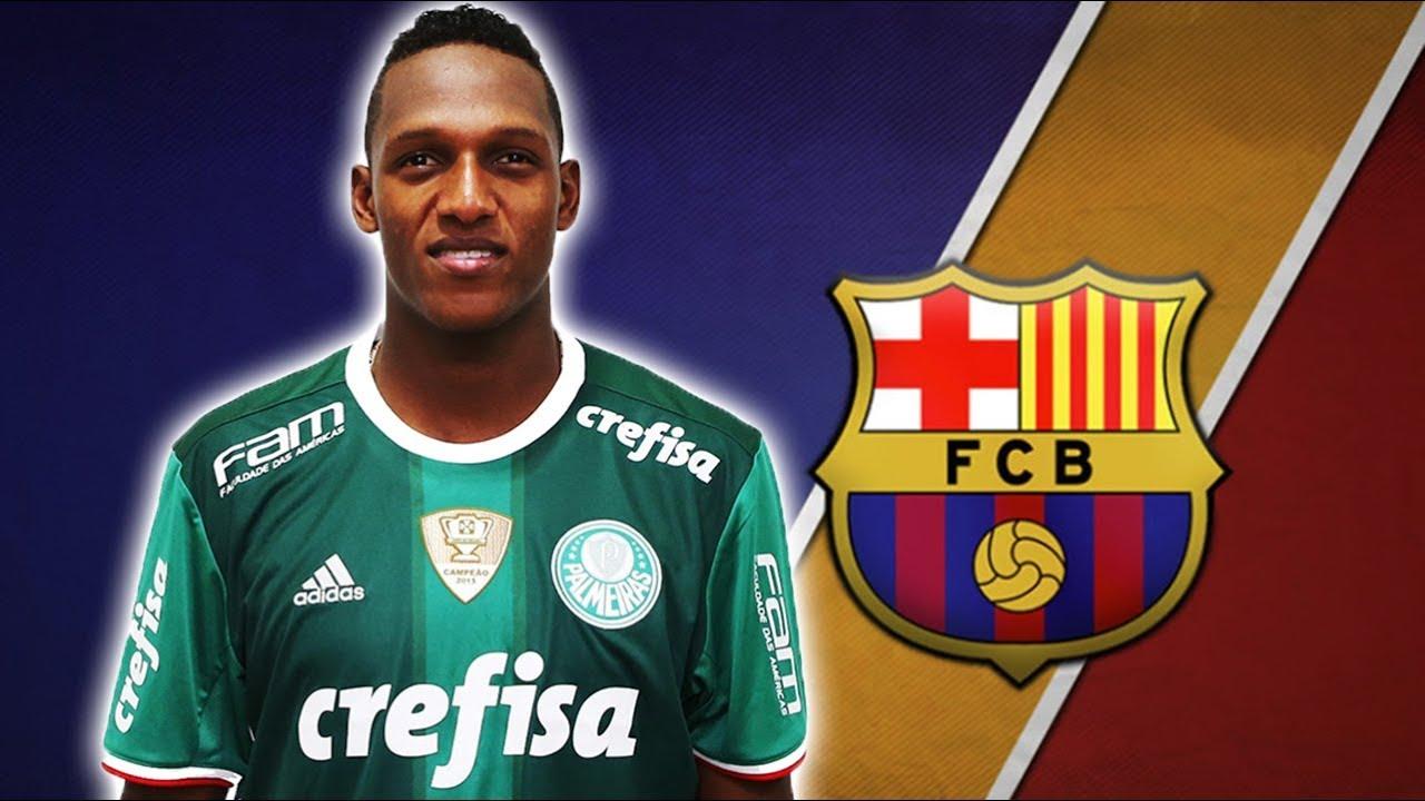 Mbërrin në Barcelonë blerja e dytë e klubit, qendërmbrojtësi Mina