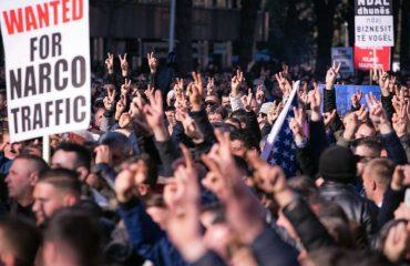 DEBATE AT ALBANIAN FREE PRESS