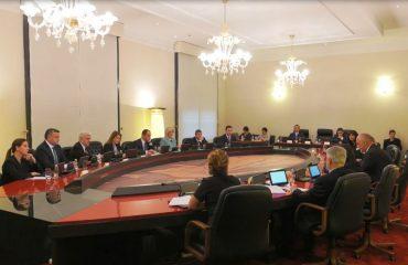 Qeveria miraton vendimin për rinovimin e konvikteve të UT-së