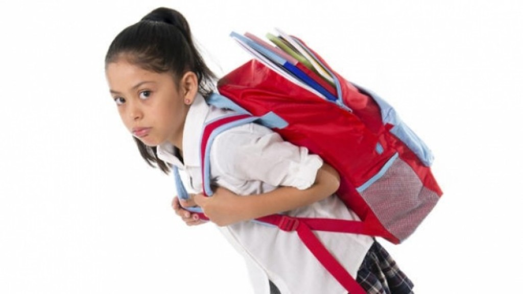Dhimbjet e shpinës dhe të qafës tek fëmijët, çfarë duhet të dimë
